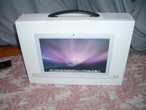 macbook箱