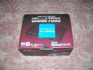 URoad-7000