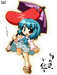 多々良小傘