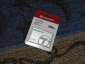 SSD256GB